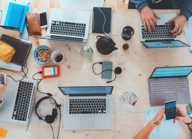 Přehled o vytížení zaměstnanců snadno a rychle